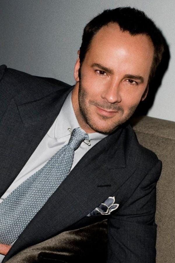 Tom Ford to Succeed Von Furstenberg as CFDA Chairman