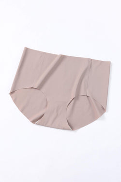 Rose Seamless Mid-Waist Brief (1 pack)