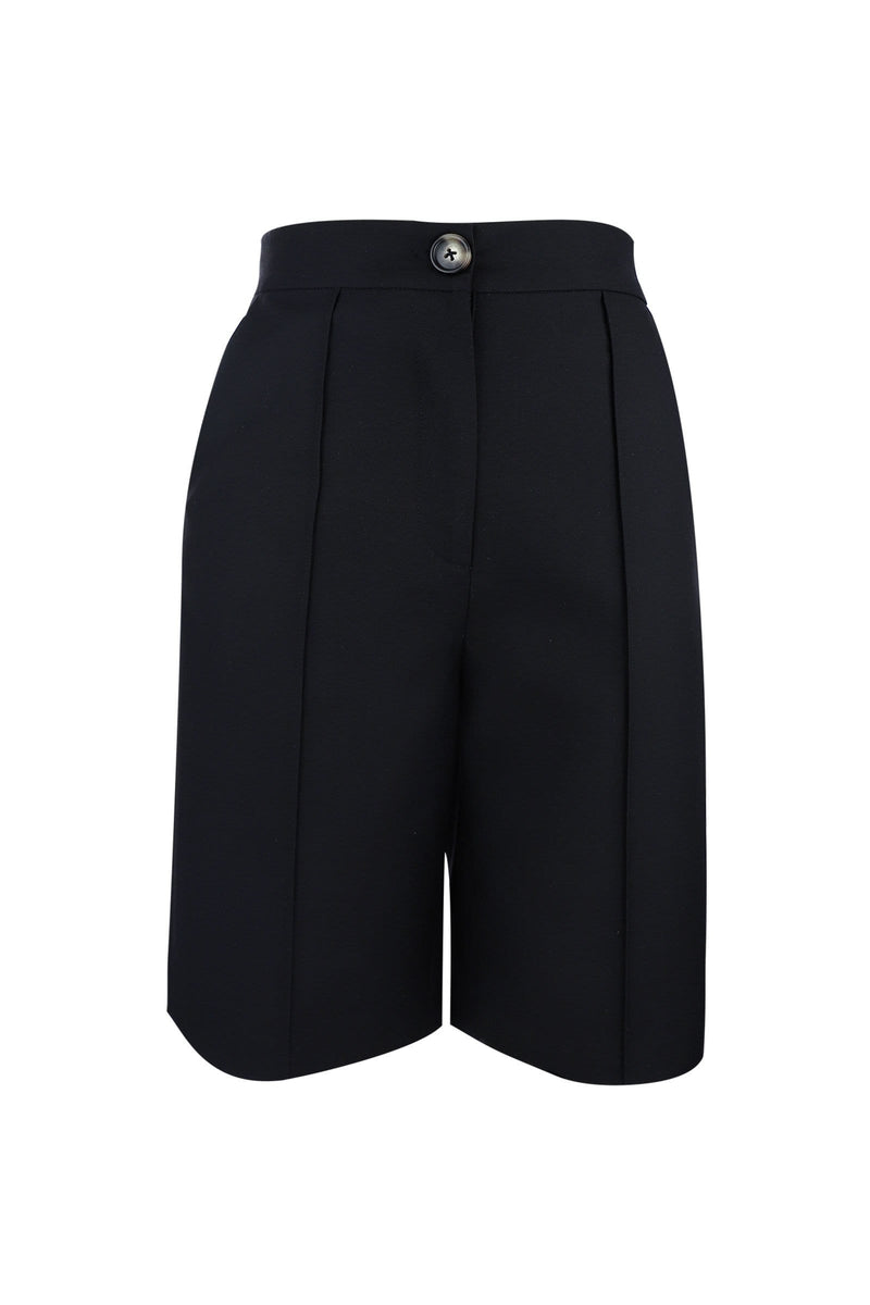Burlington Ebony Bermuda Shorts