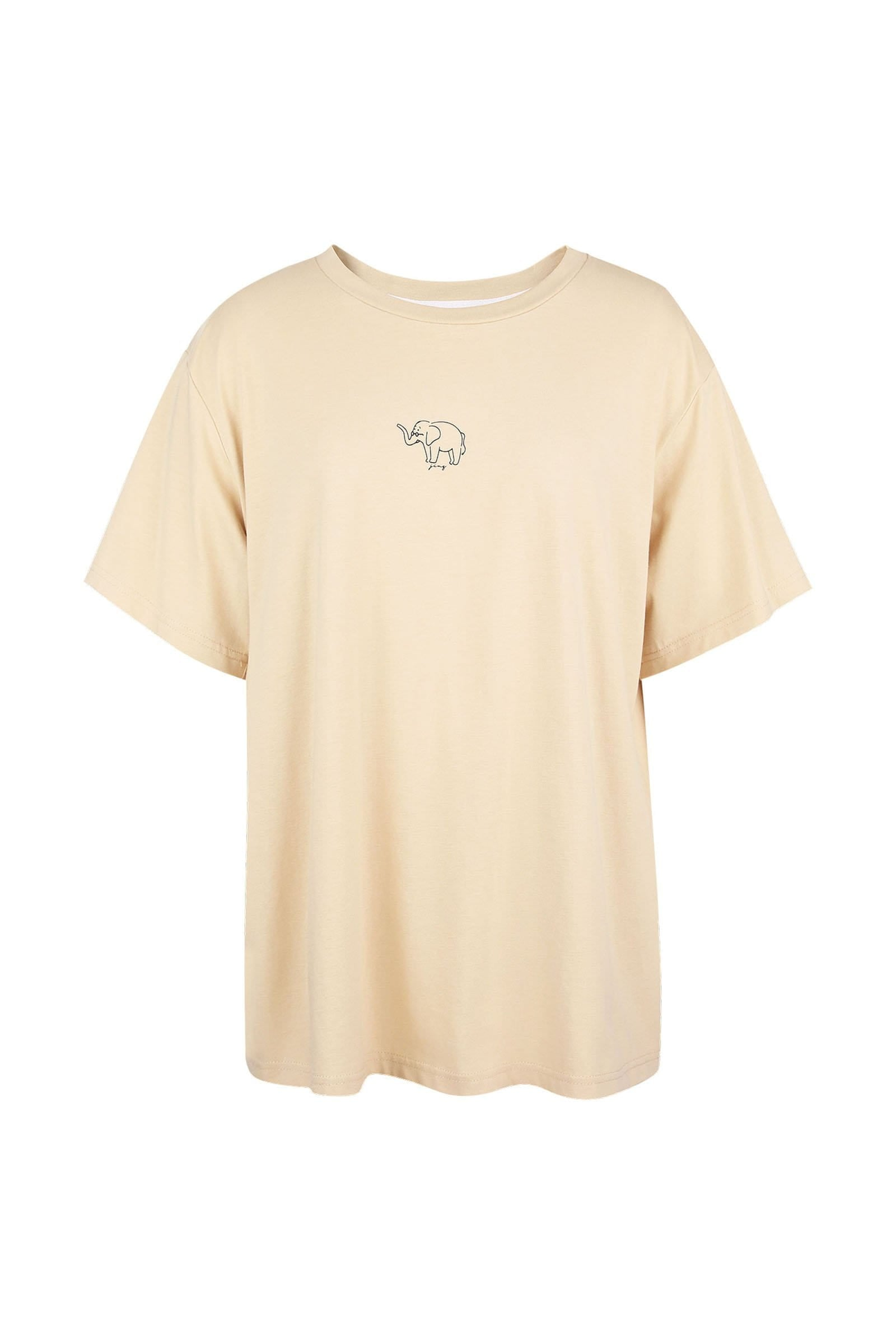 Little Buddy Sand Tee