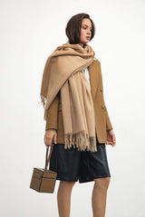 Tan Long Scarf