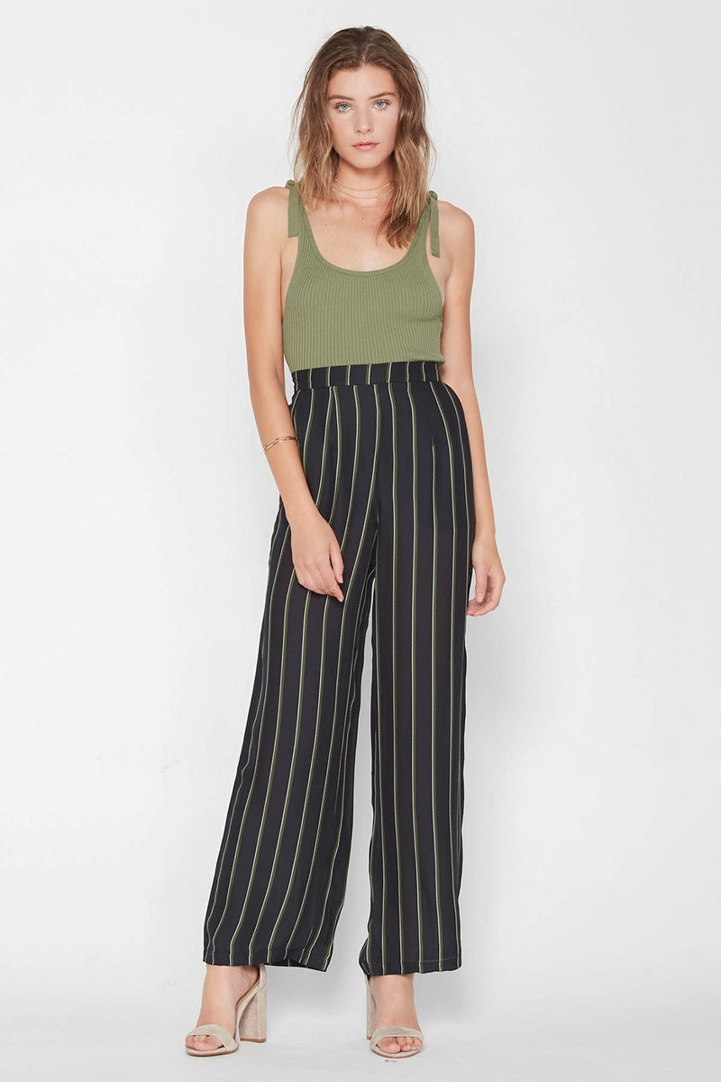 Celine Pants in Pants by J.ING - an L.A based women's fashion line