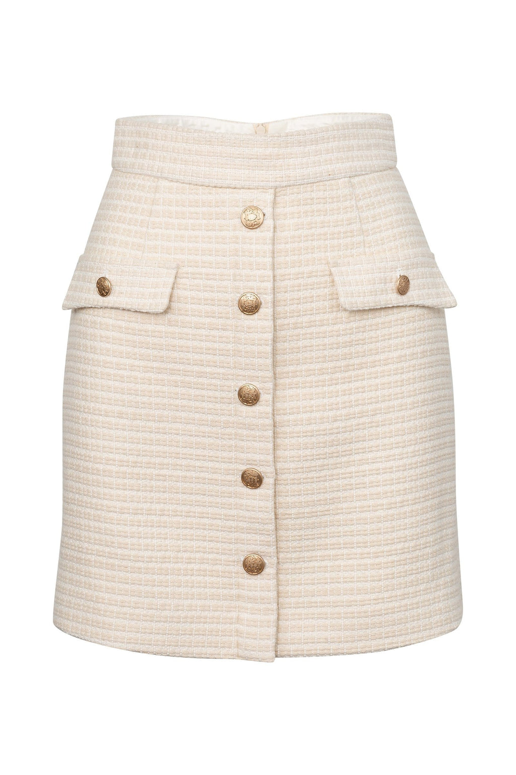 Bianca High Waisted Skirt for Women by J.ING