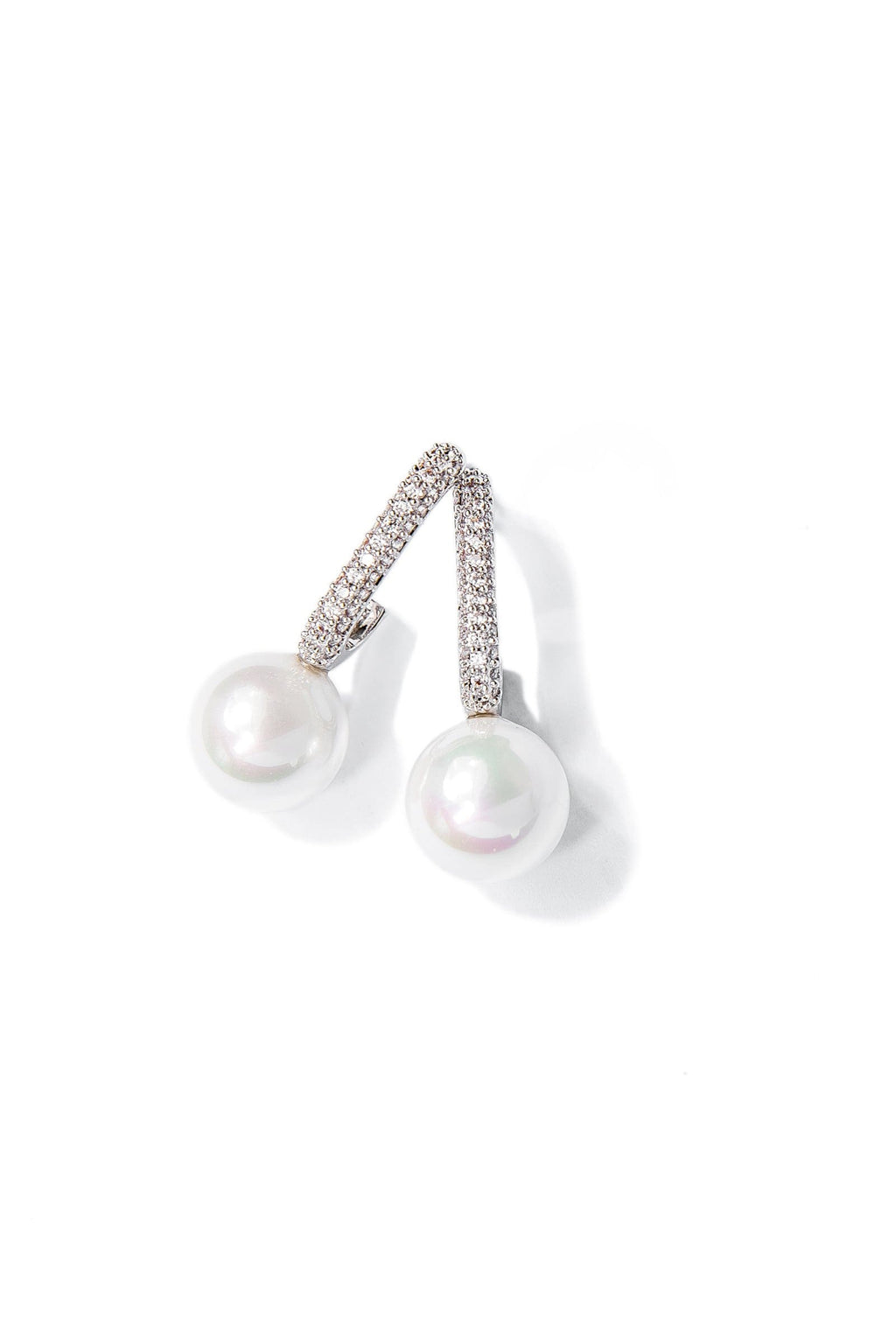 Ornament Earrings by J.ING women's clothing and accessories