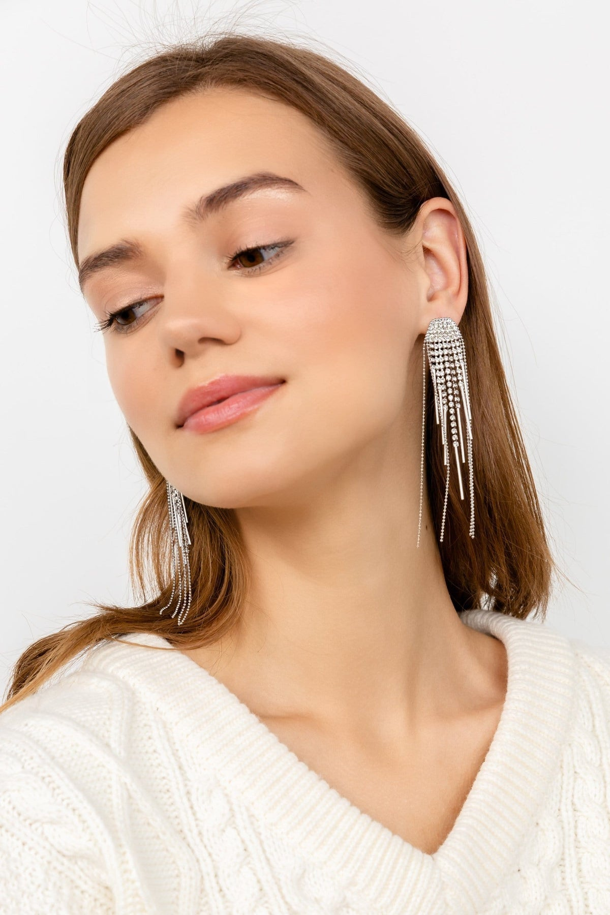 Meteor Shower Earrings
