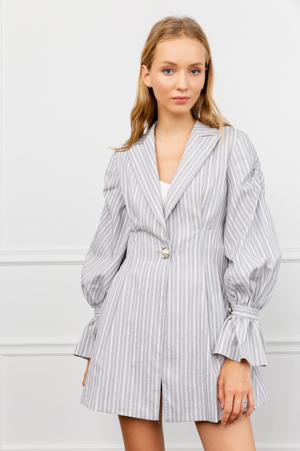 Lilian Lined Lightweight Jacket