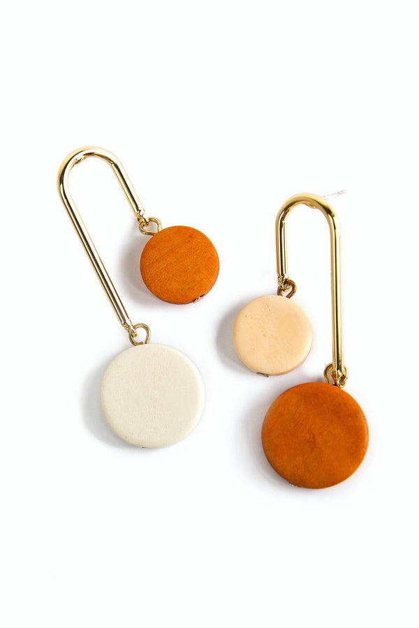 Factory Earrings