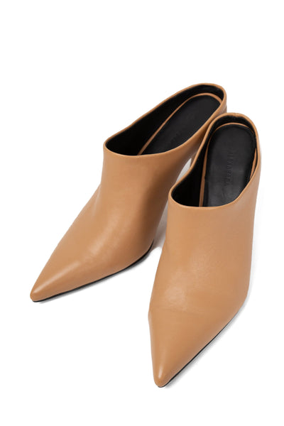 Ariana Mules by J.ING - an L.A based women's fashion line