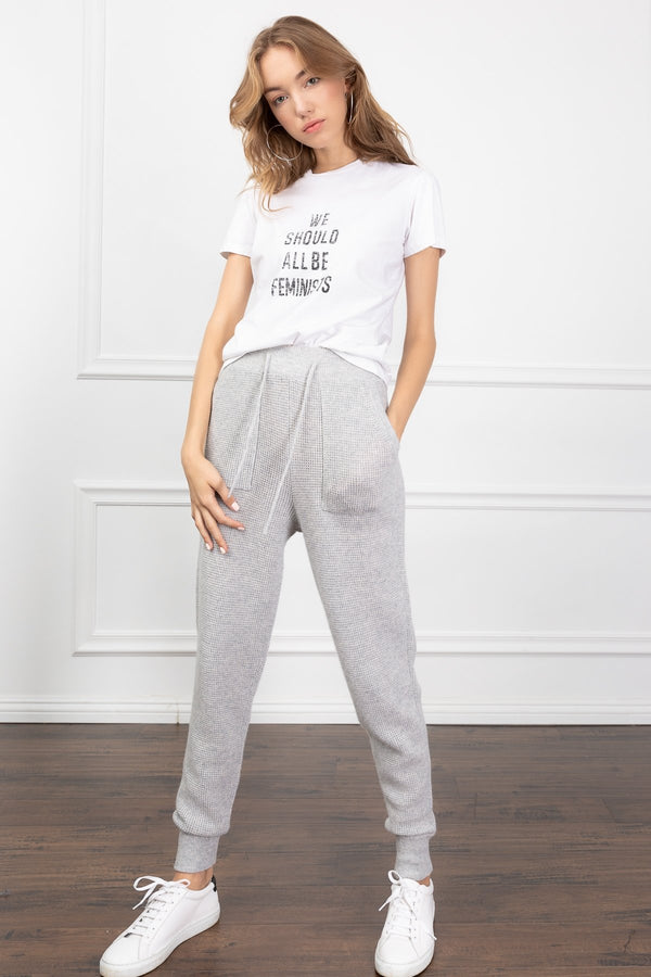 Madelyn Joggers in Pants by J.ING - an L.A based women's fashion line