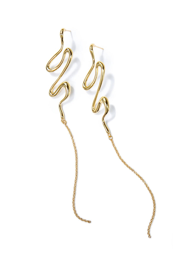 Fluidity Earrings