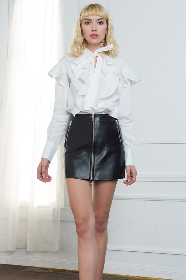 Stella Skirt in Skirts by J.ING - an L.A based women's fashion line