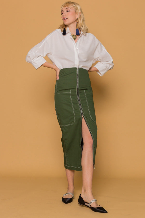 Zoey Skirt in Skirts by J.ING - an L.A based women's fashion line