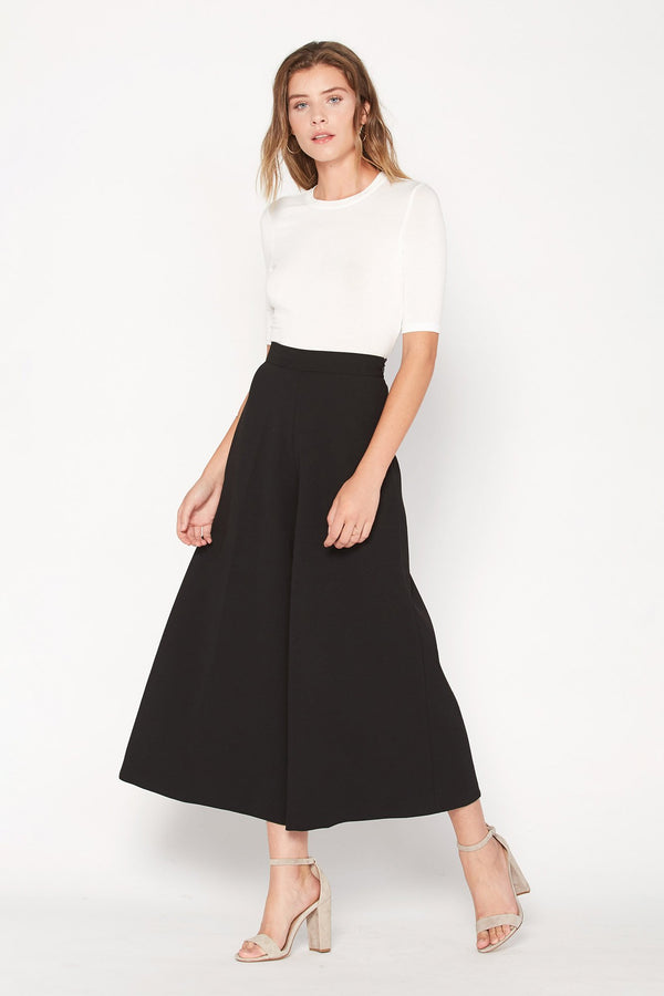 Wendy Wide Leg Pants in Pants by J.ING - an L.A based women's fashion line