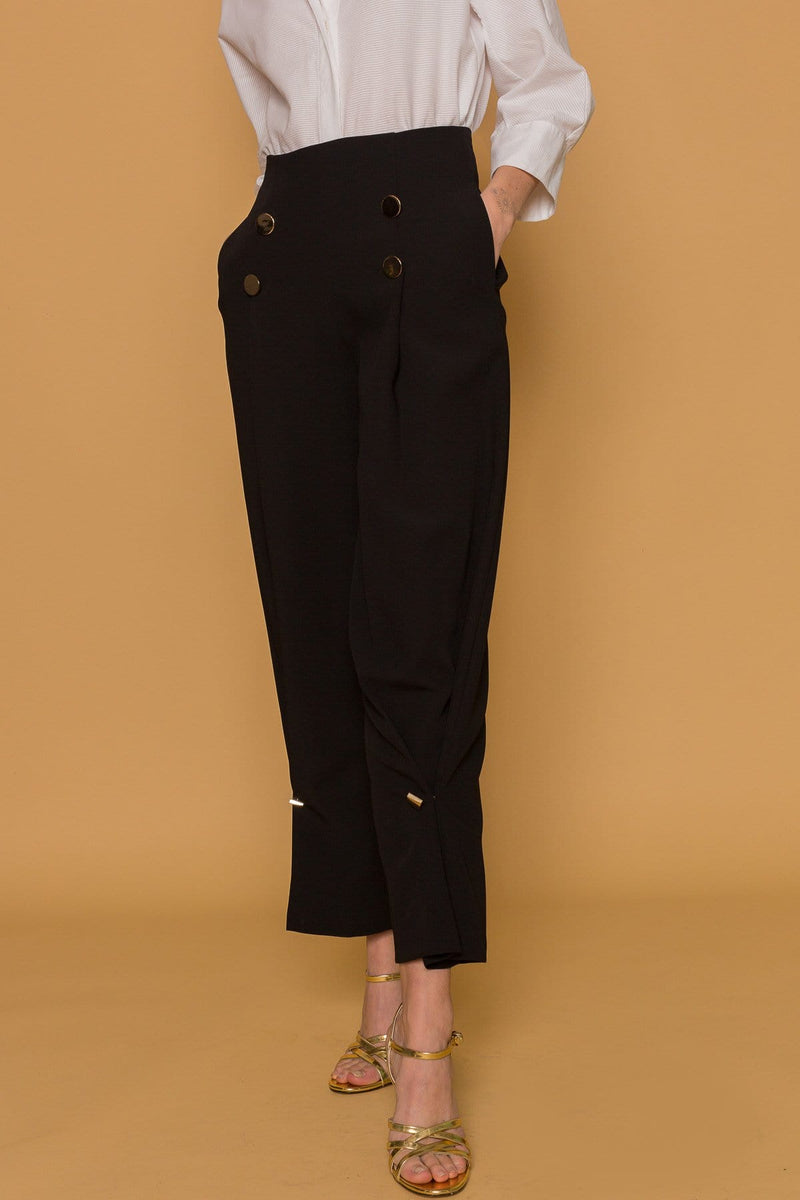 Jade Pants in Pants by J.ING - an L.A based women's fashion line