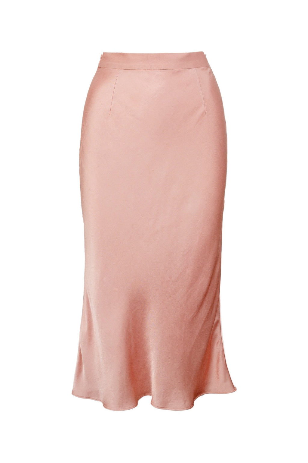 Peachy Pearl Skirt by J.ING LA women's fashion clothing
