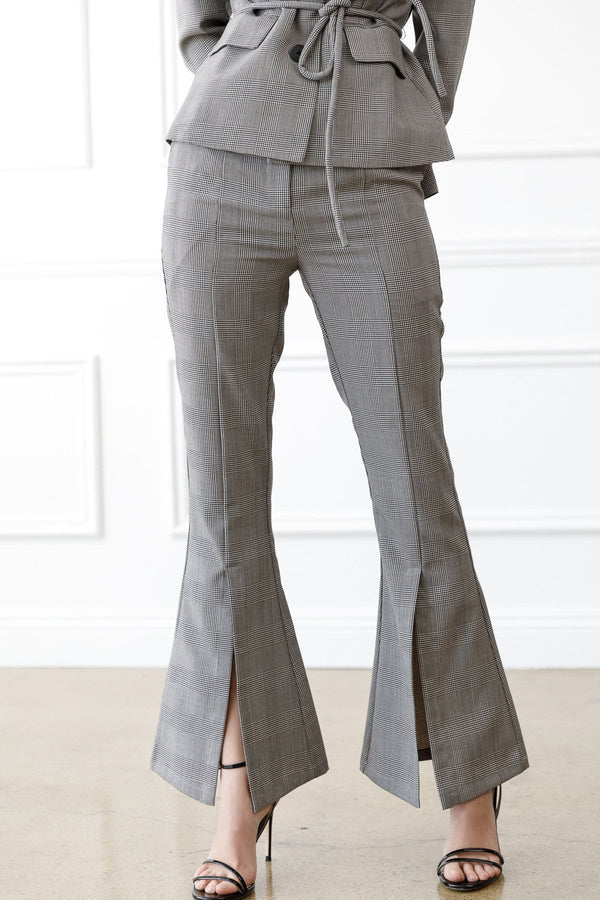 Adeline Pants in Pants by J.ING - an L.A based women's fashion line