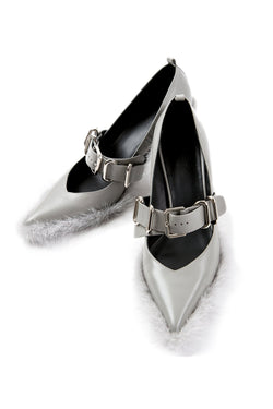 Amelie Heels in SHOES by J.ING - an L.A based women's fashion line