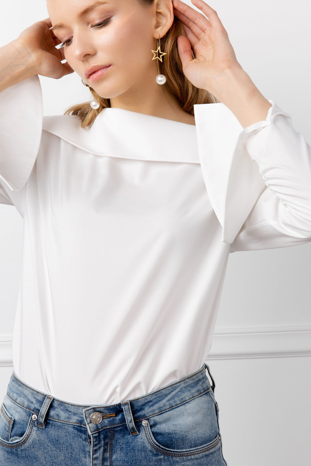 Dakota Blouse