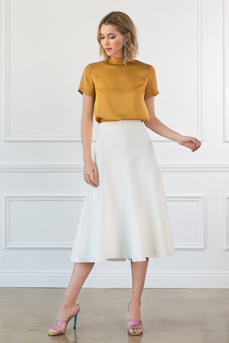 Elsa Skirt in Skirts by J.ING - an L.A based women's fashion line