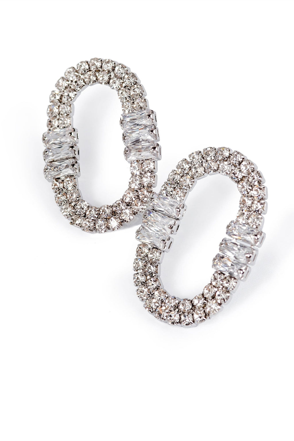 O-vation Earrings by J.ING women's clothing and accessories