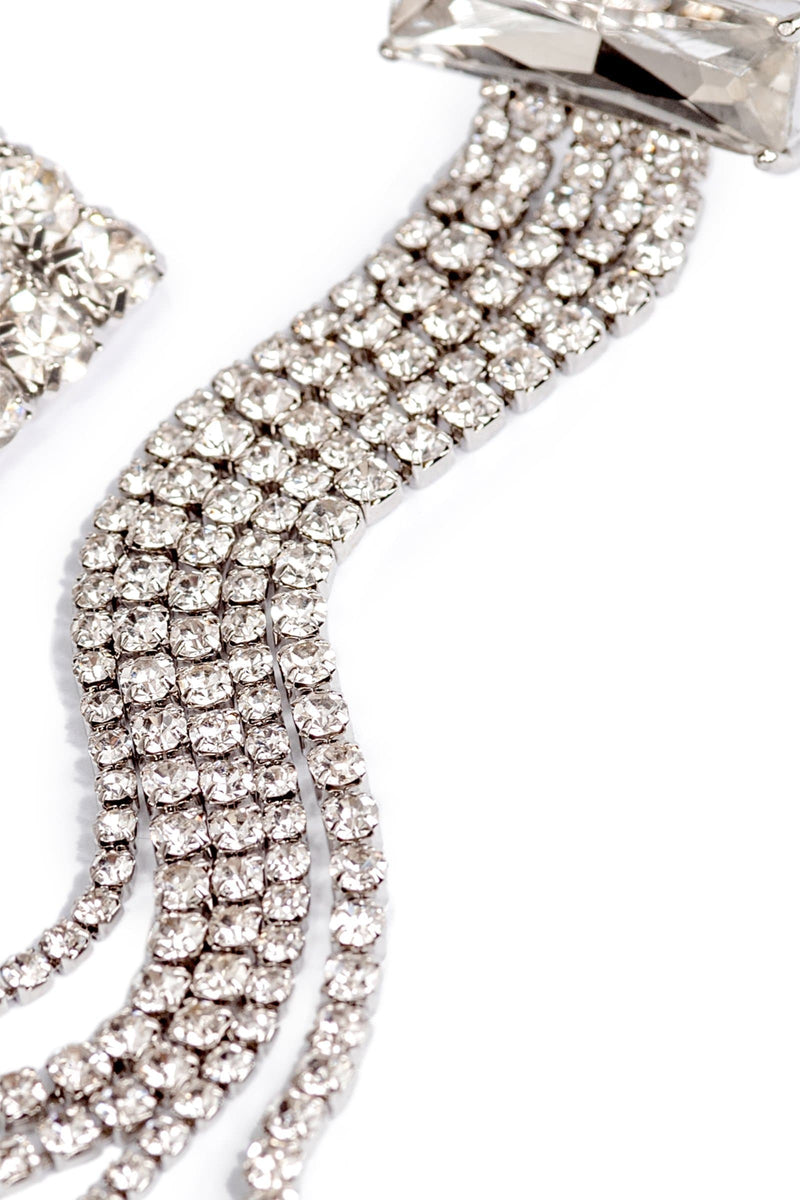Diamania Earrings