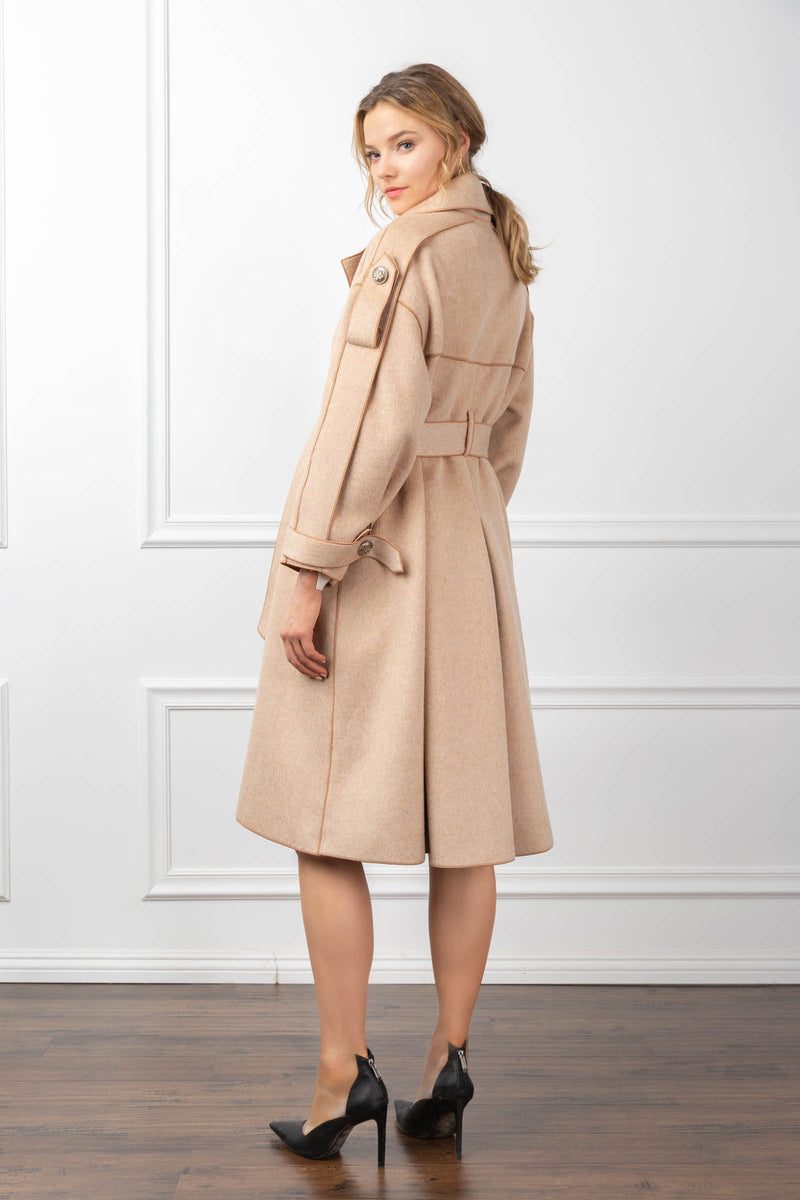 Margot Coat