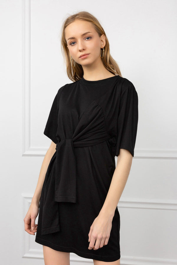 Mat T-shirt  Dress