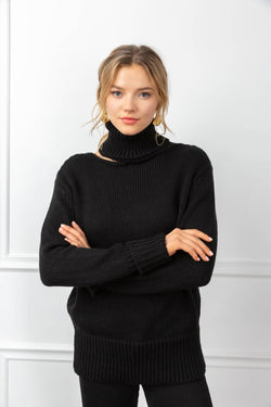 Paris Sweater in Tops by J.ING - an L.A based women's fashion line