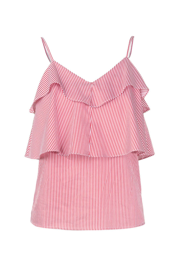 Pink Pia Top