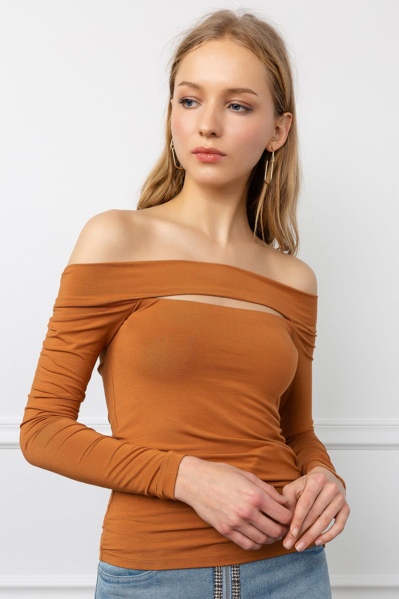Pippa Top