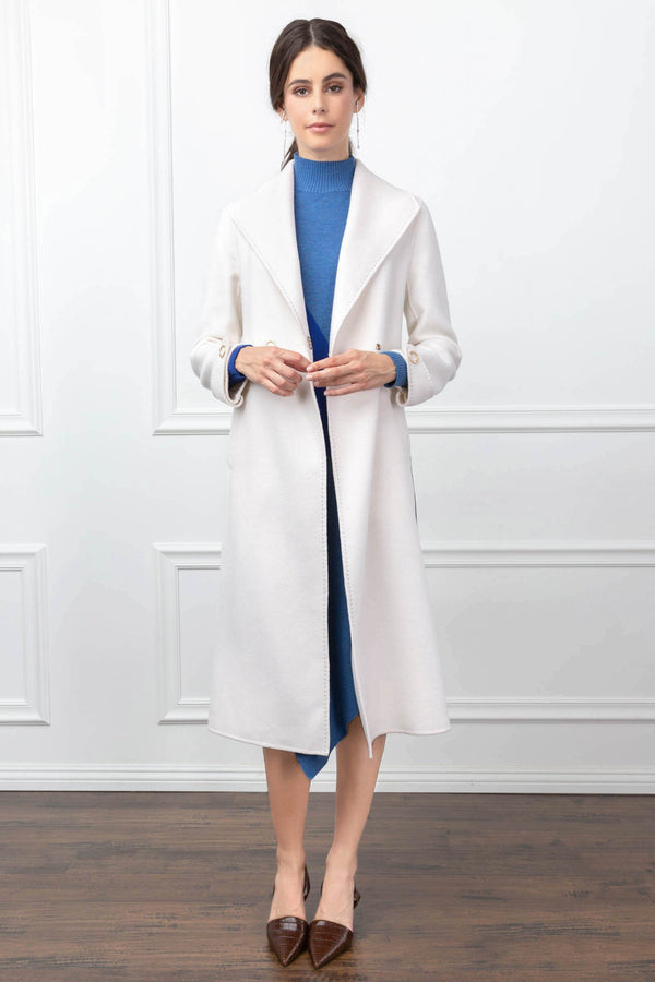 Rosemary Duster in Coats & Jackets by J.ING - an L.A based women's fashion line