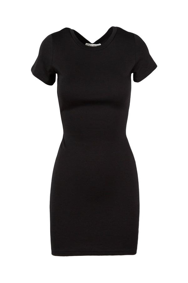 Ruched Rachel Dress