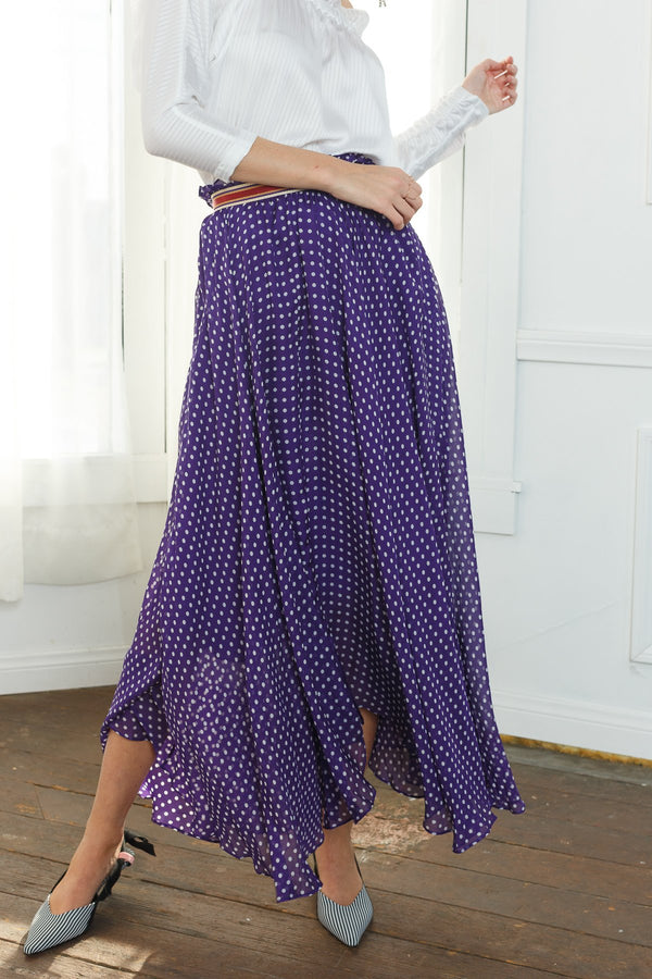 Samantha Skirt in Skirts by J.ING - an L.A based women's fashion line