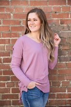 Load image into Gallery viewer, Dreamers V-neck Soft Sweater | 6 Color Options