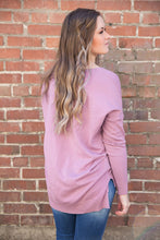 Load image into Gallery viewer, Dreamers V-neck Soft Sweater | 7 Color Options