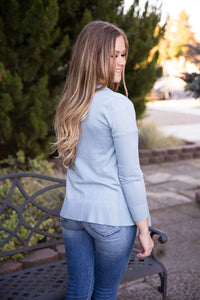 Classic Cardigan | 3 Color Options