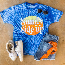 Load image into Gallery viewer, Sunny Side Up Tee | S-3X