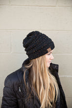 Load image into Gallery viewer, CC Beanie | Classic & Confetti ( Various Colors)