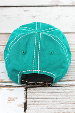 Load image into Gallery viewer, Distressed Style Baseball Hats