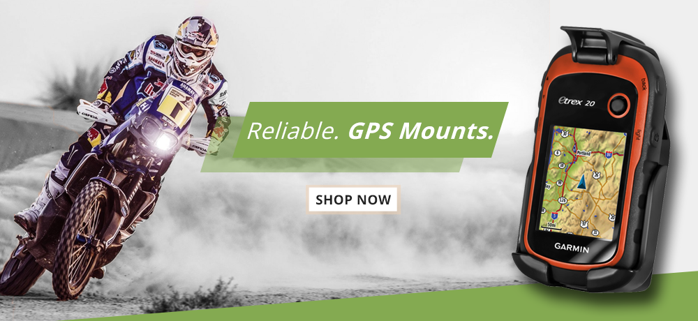 GPS Mount from Mounts Asia Pacific - RAM Mounts Asia Pacific Reseller