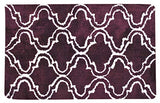 Trellis Design Large Bathmat