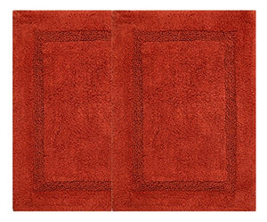 Queenzliving Bath Rug Collection in Various Designs, Colors and Sizes to Suit Every Bathroom