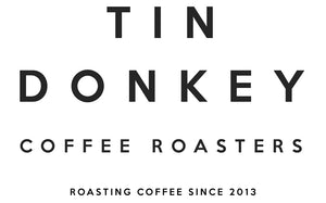 Tin Donkey Coffee