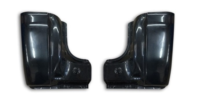 1999-2016 F-250/F-350/F-450 Single Cab Corner Cover