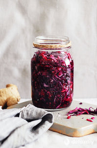 Tastiest Beetkraut ever! Make it yourself in under 20 minutes.