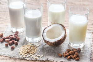 Nut Milk...and why you should make your own!