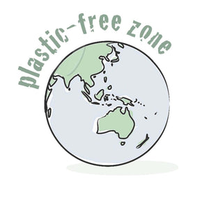 7 Steps to a Plastic-free year