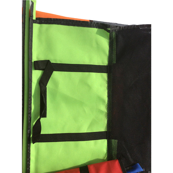Shopping Trolley Bag Set - 4 Pack