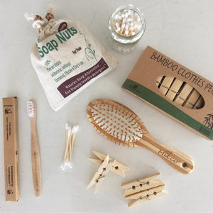 Zero Waste Home Starter Kit