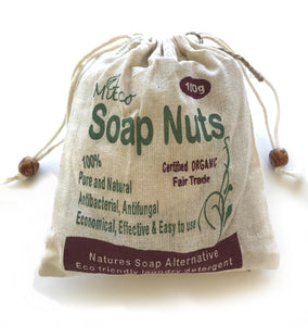 Soapnut Berries - Natural Cleaner